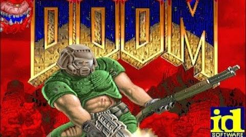 Doom Classic (Iphone and Ipad)