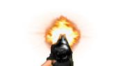 BDV21 GrenadeLauncher