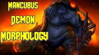 Prepping for Doom Eternal The Mancubus Demon Explained Doom 2016 Lore Morphology Death Animation