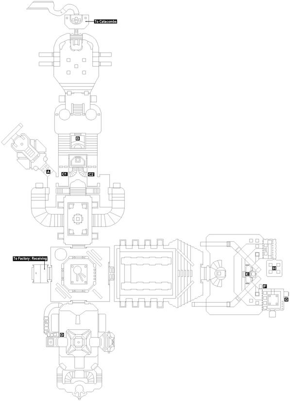 Strife Map24