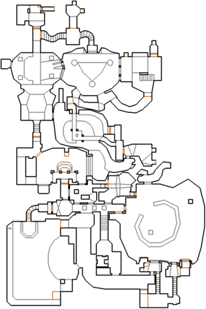 MM MAP11 map