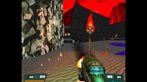 ULTIMATE SUPER DOOM 3 MOD RELEASE