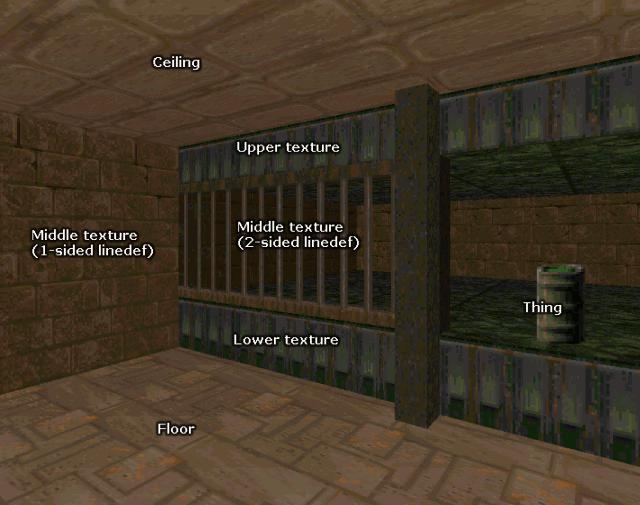 Doom rendering engine | Doom Wiki | FANDOM powered by Wikia