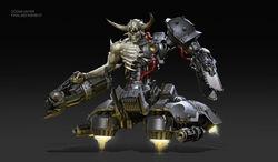Doomhunter