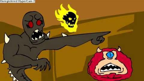 Doom Repercussions of Evil
