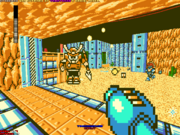 MM8BDM Gameplay 1