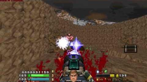 Doom mod Metadoom