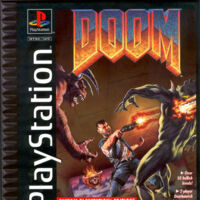 Sony Playstation Doom Wiki Fandom