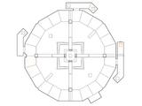 MAP19: The Spiral (Doom 64)