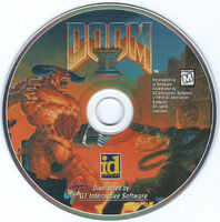Doom II cd