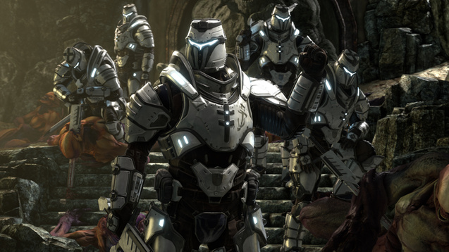 Night Sentinels Doom Wiki Fandom