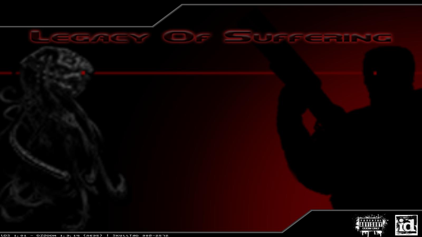 Legacy of Suffering Doom Wiki