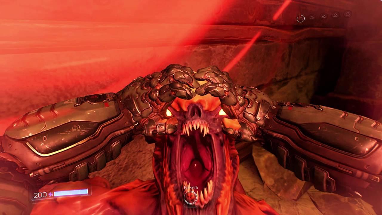 Glory Kill Doom Wiki Fandom