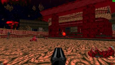 Screenshot Doom 20140701 170312