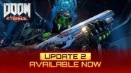 DOOM Eternal - Update 2