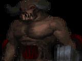 Cyberdemon/Doom 64