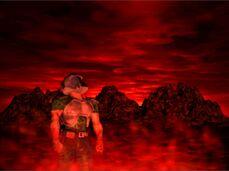 Doom64endingscreen
