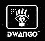 Dwango logo