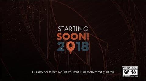 QuakeCon 2018 Keynote feat