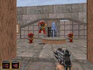 Duke Meets Doom 5