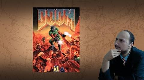 "Gaming History Doom – ""More than just The FPS"""