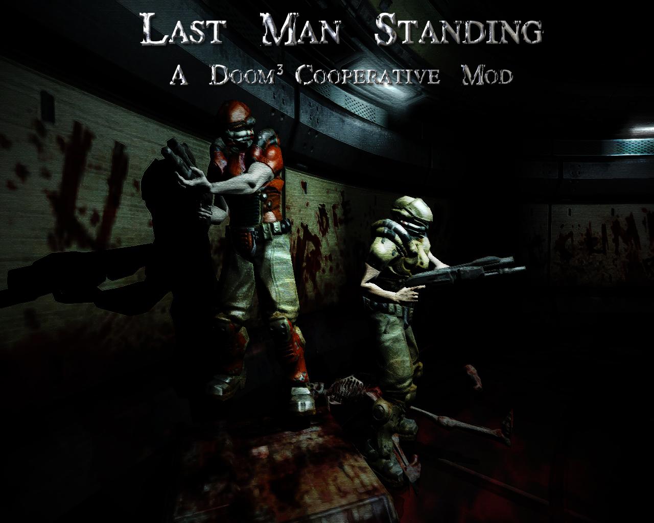 Last Man Standing   Doom Wiki   FANDOM powered by Wikia