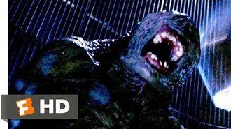 Doom (2005) - Hostile Activity Scene (4 10) Movieclips