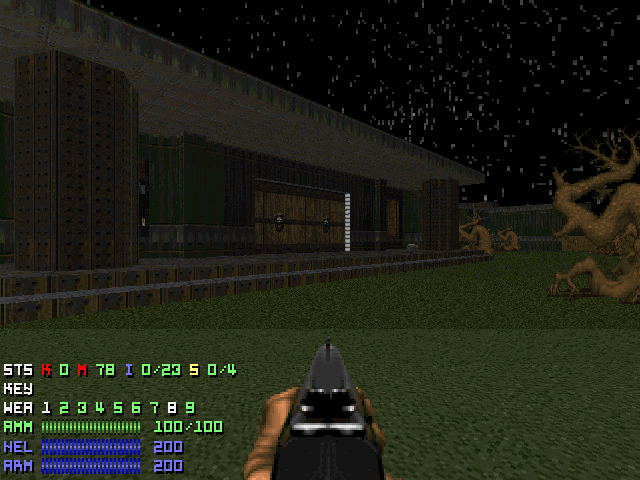 MAP17: Processing Area (TNT: Evilution) | Doom Wiki | FANDOM powered