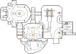 Plutonia MAP13 map