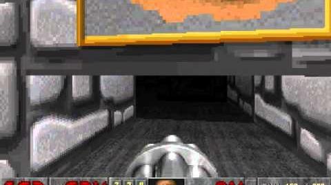 Doom II - Wolfenstein