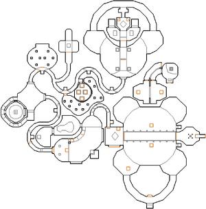 Plutonia MAP03 map