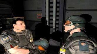 Doom3 Alpha - Intro - 1080p 60fps