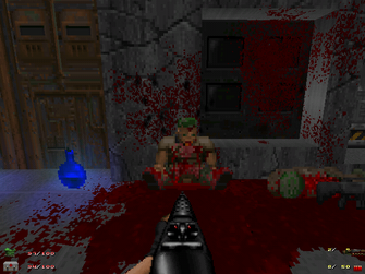 Screenshot Doom 20150924 204122