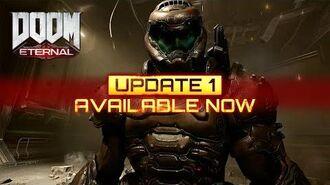 DOOM Eternal - Update 1 Available Now-0