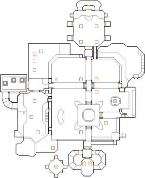 Plutonia MAP04 map