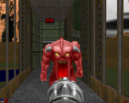 Screenshot Doom 20080627 130143
