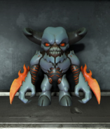 Baron Toy