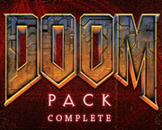 Doom pack complete