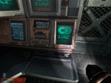 References to Classic Doom in Doom 3
