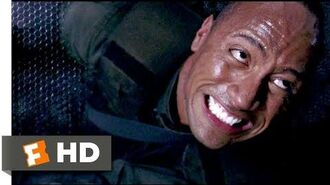 Doom (2005) - I'm Not Supposed to Die! Scene (8 10) Movieclips