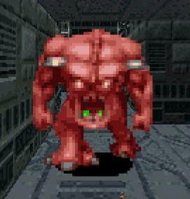 Pinky (Doom RPG) | Doom Wiki | Fandom