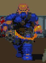 CommandoRPG