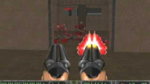 Kick Ass Doom WAD - Doom 2 Xtreme