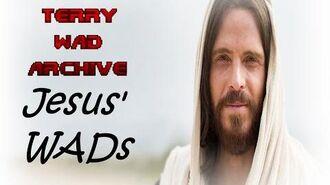WTF WAD - Jesus' WADs