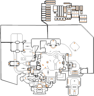 PL2 MAP20 map