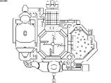 E4M3: Ambulatory (Heretic)