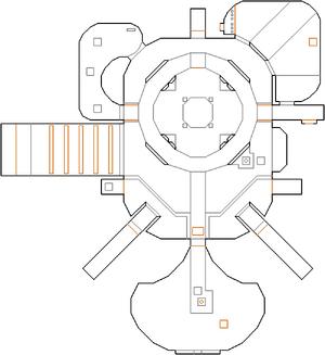 Plutonia MAP21 map