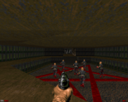 Screenshot Doom 20080627 124859