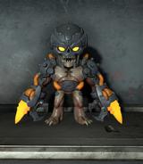 Dread Knight Toy