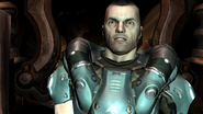 DOOM 3 - John Kane - Doom Guy (3)